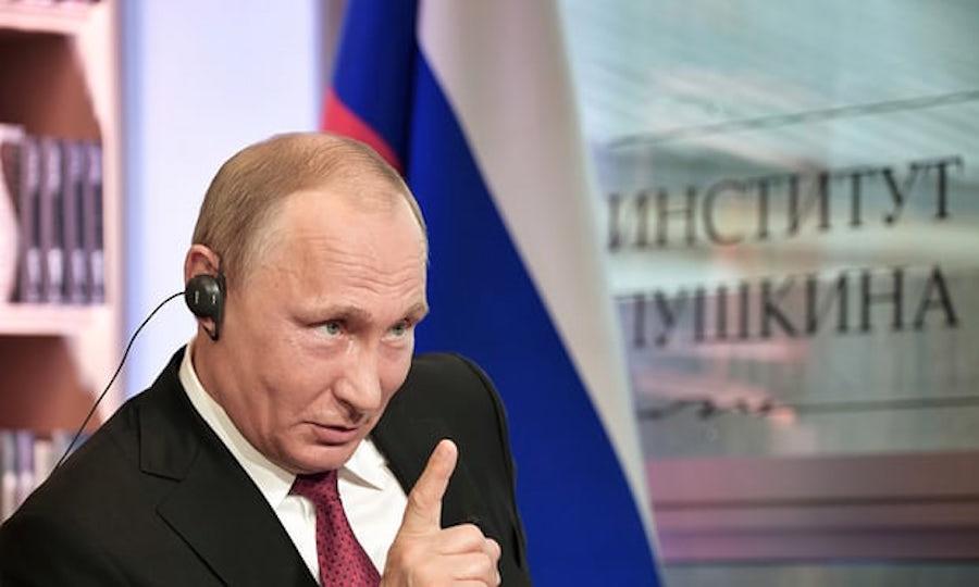 Корежит ли меня от 5-го срока Путина?