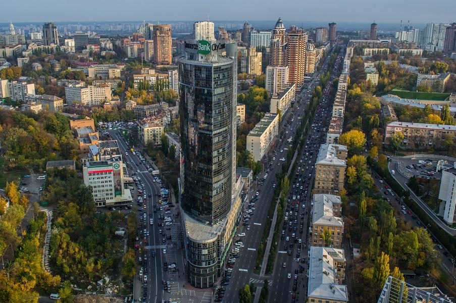 У Украины намечается (резкое) ускорение роста?