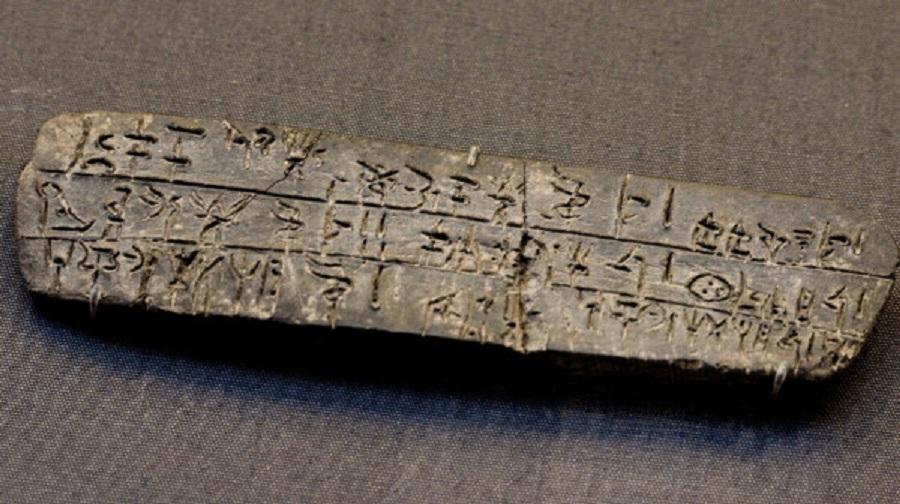 Сногсшибательные Изобретения: AI из MIT читает тексты мертвых языков