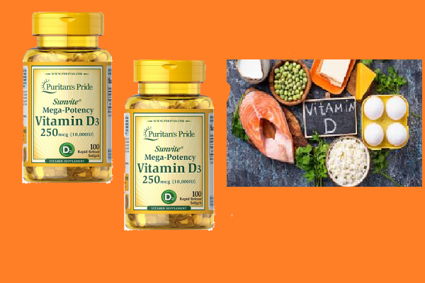 Витамин D - абсолютно главное средство против КОВИДа