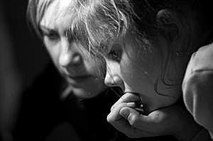 отвергая родителей, отвергая мир