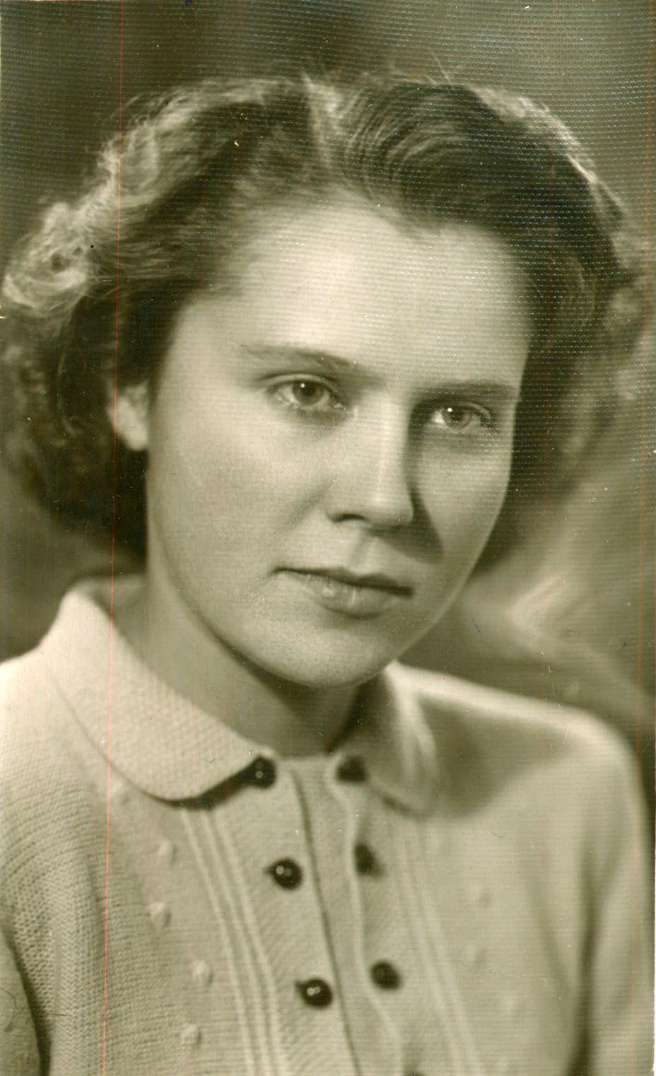 Тимирязевка 1956