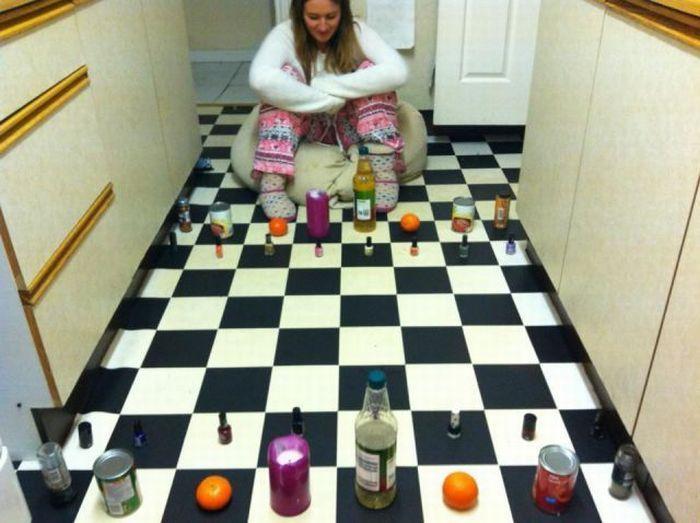 Смешные шахматные картинки с надписями, прикольные