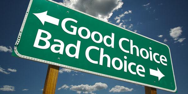 выбор есть всегда