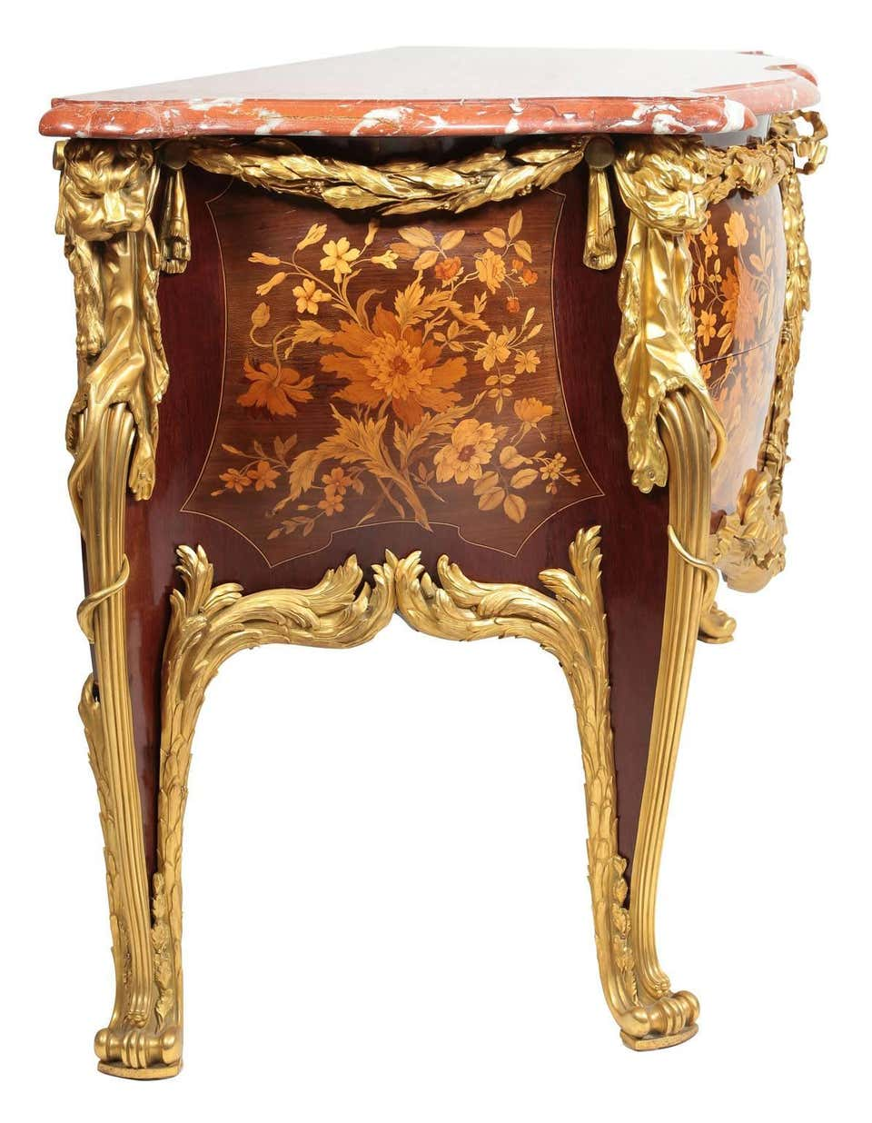 https://www.1stdibs.com/furniture/storage-case-pieces/commodes-chests-of-drawers/francois-linke-leon-message-louis-xv-style-ormolu-mounted-marquetry-commode/id-f_3952173/