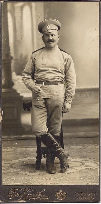 1915 05 21 Субботин Алексей