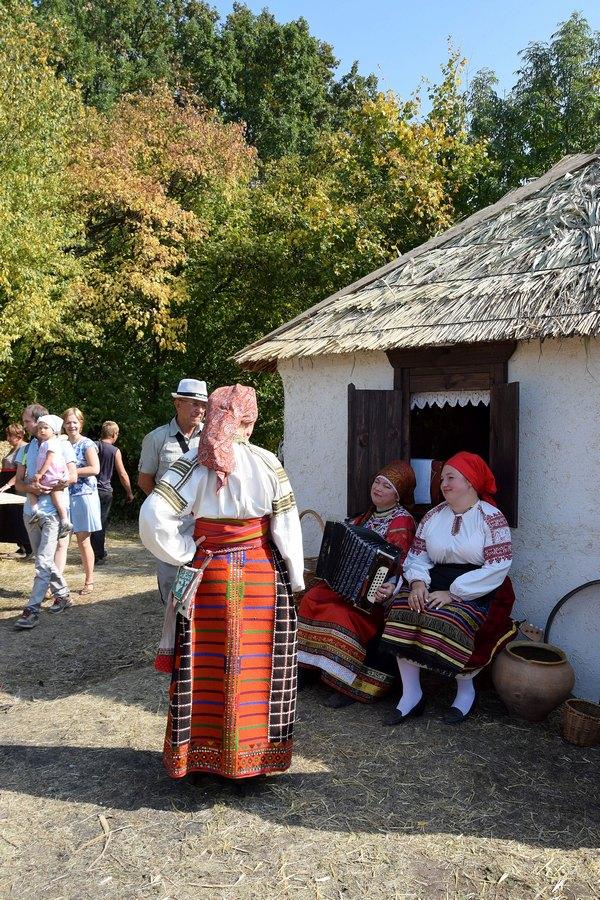 Потёмкинская деревня