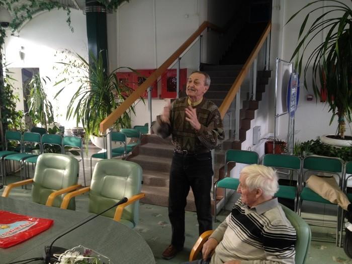 В Самарской губернской Думе прошло русское нашествие талантов Самарской области. Фото отчёт