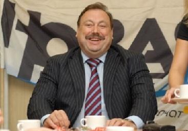 Гудков Г