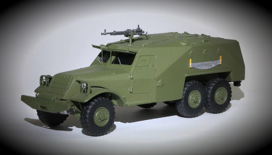 БТР-152-3
