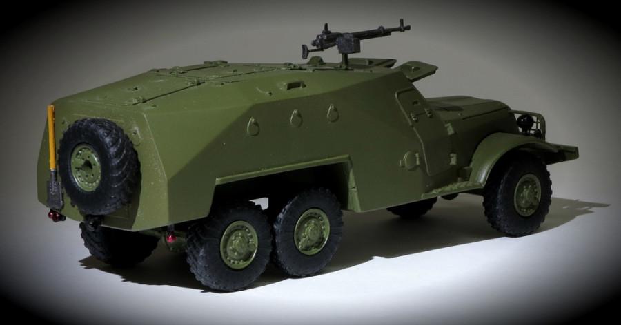 БТР-152-4