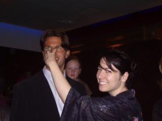 Take that, Tom Cruise!