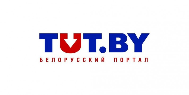 логотип TUT.by