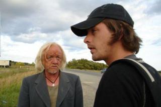 кадр из фильма Граффити