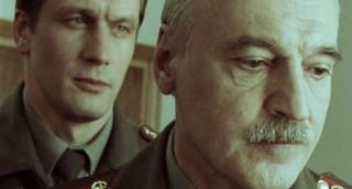 кадр из фильма Человек Безвозвратный