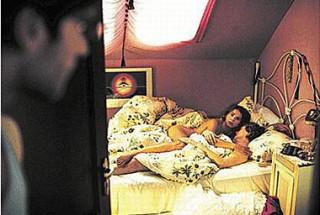 кадр из фильма 101 Рейкьявик
