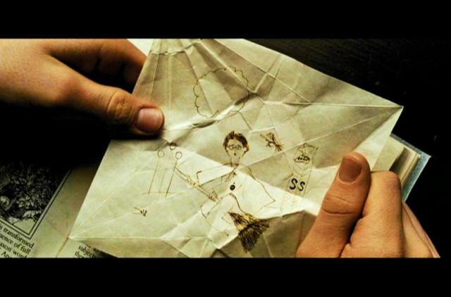 Why Draco Malfoy Never Doodles Veterization Harry Potter J K