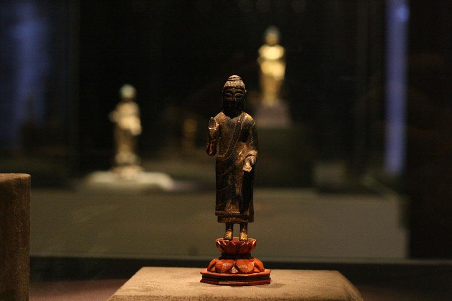Национальный музей Кёнгджу