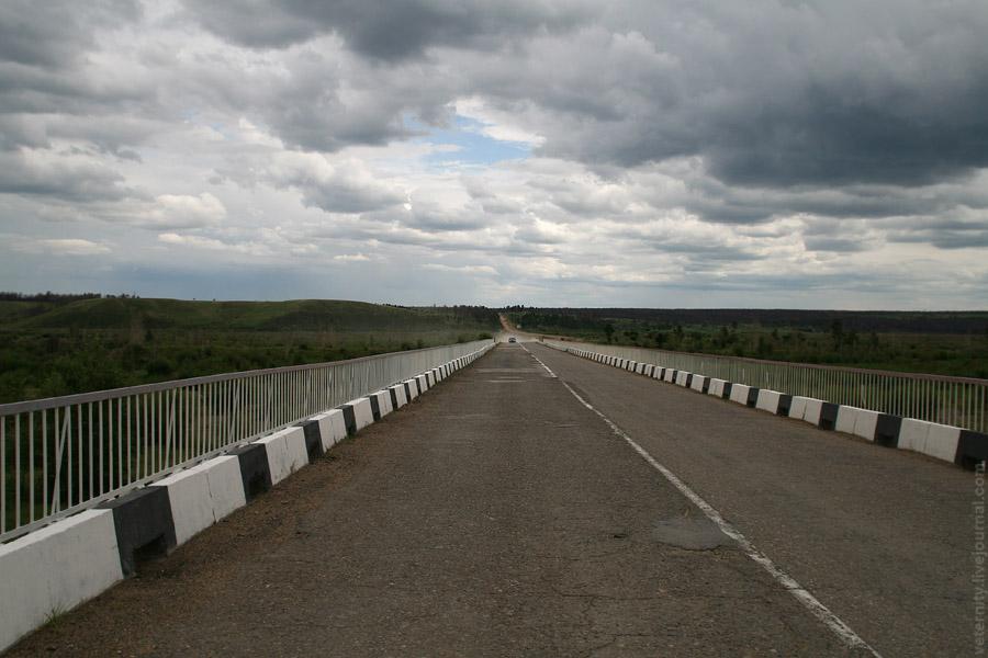 Мост через Онон