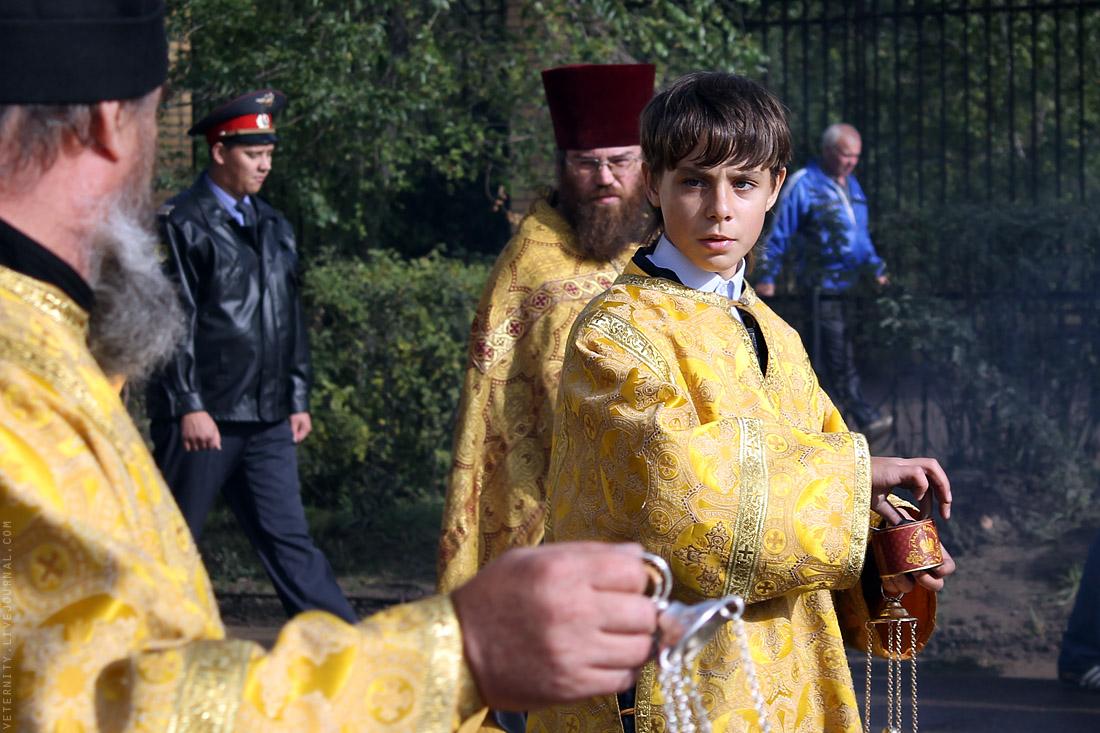 Крестный ход в Чите (Чита Православная)