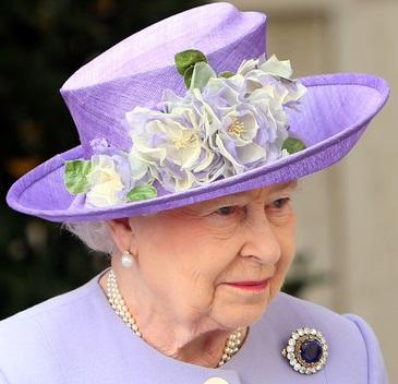 Queen+Elizabeth+II 2