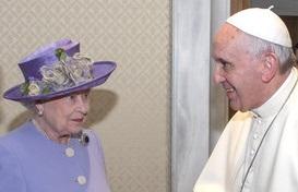 Queen+Elizabeth+II