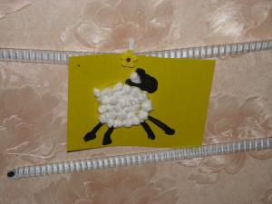 наша овечка по книге Ф. Уотт