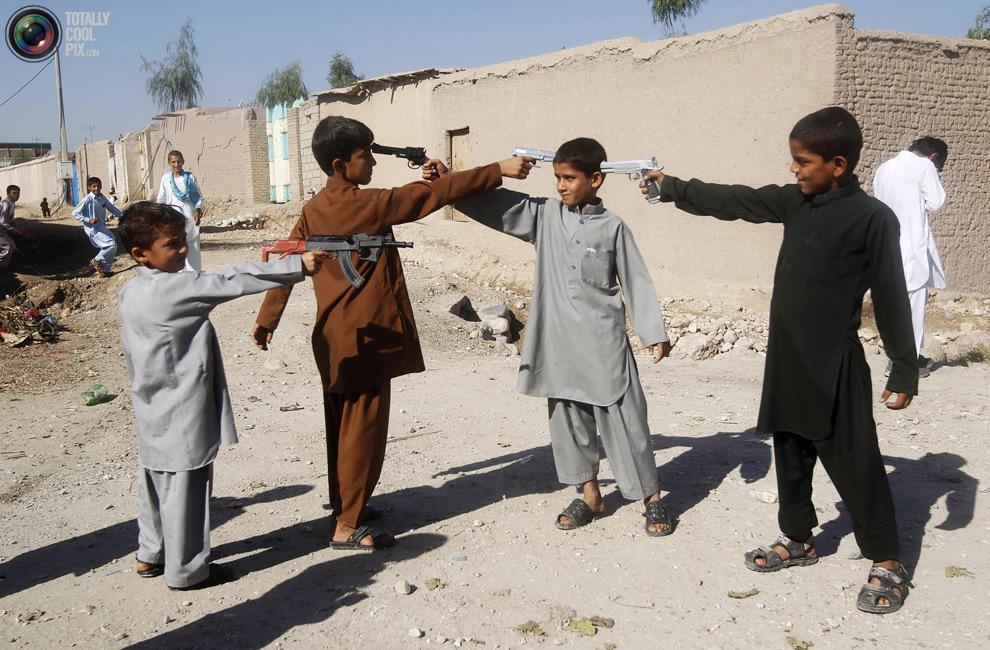 Афганистан PARWIZ REUTERS