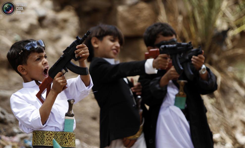 Йемен Mohamed Al-Sayaghi Reuters