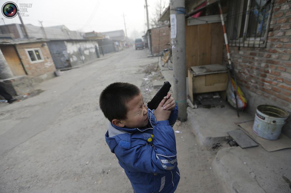 Китай Jason Lee Reuters