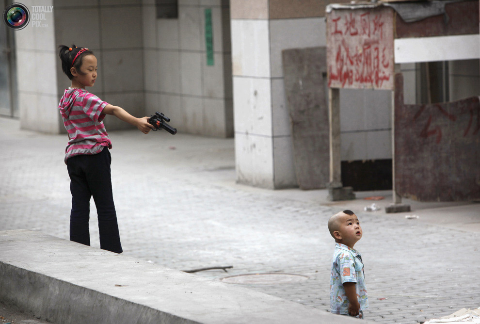 Китай-2 Nir Elias Reuters
