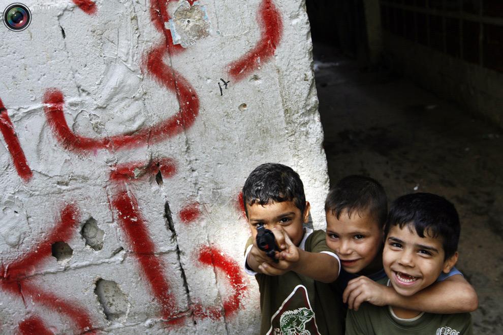 Ливан Damir Sagolj Reuters
