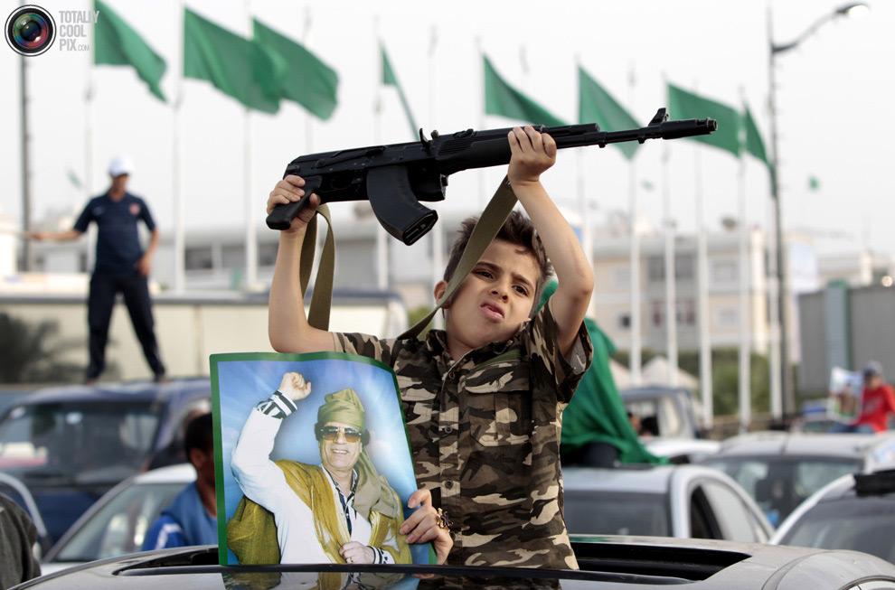 Ливия-2 Ahmed Jadallah Reuters