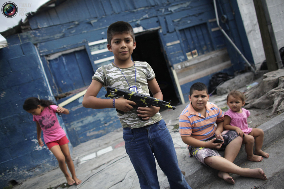 Мексика Daniel Becerril Reuters