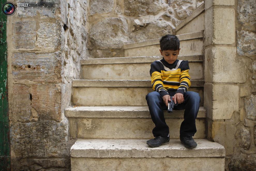 Палестина Mussa Qawasma Reuters