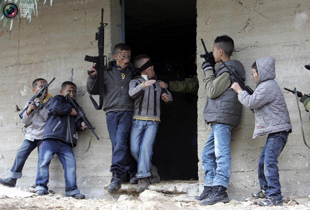 Палестина-2 Mohamad Torokman Reuters