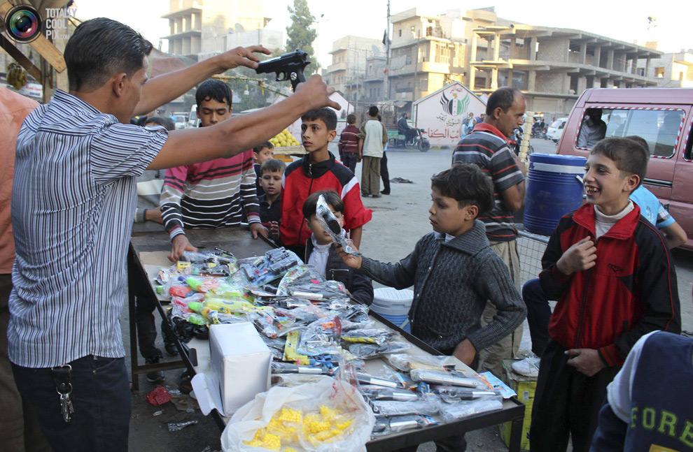 Сирия STRINGER REUTERS