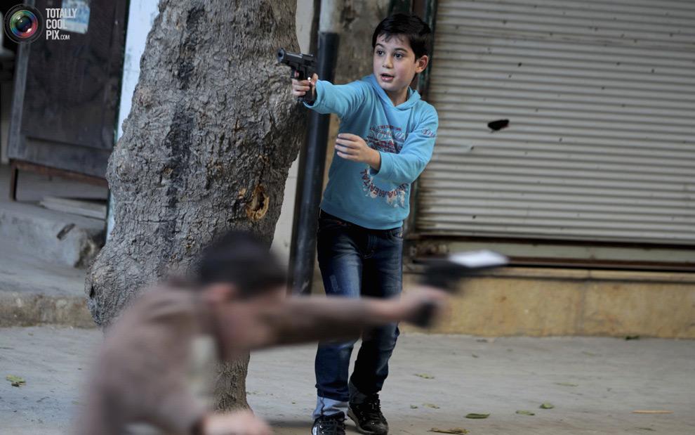 Сирия-2 STRINGER REUTERS