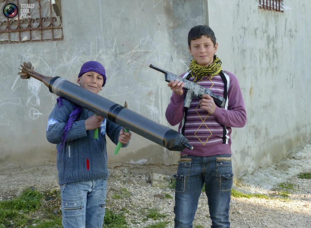Сирия-5 Handout Reuters