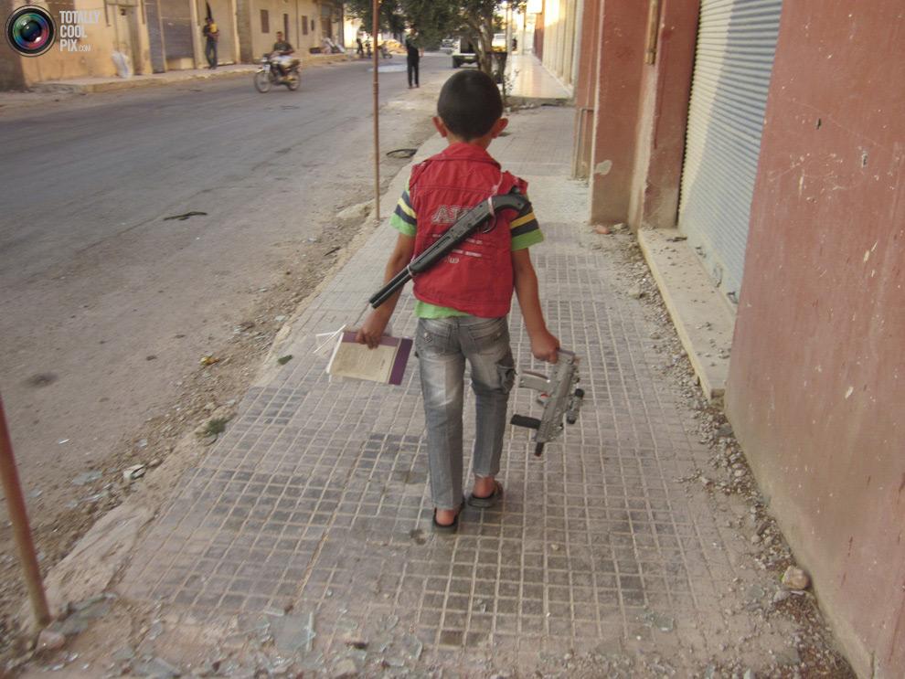 Сирия-7 Handout Reuters