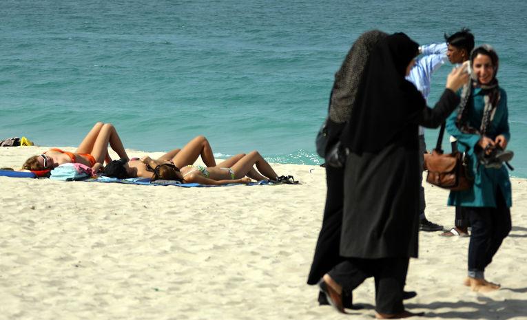 Секс в арабских эмиратах виброножах