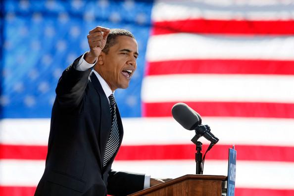 Пиррова победа Барака Обамы