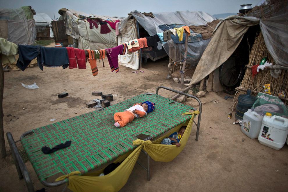 Muhammed Muheisen, Associated Press