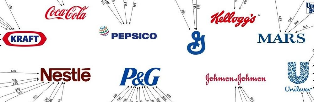10 корпораций Б