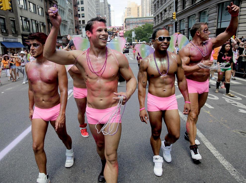 борьба гейский мужиков