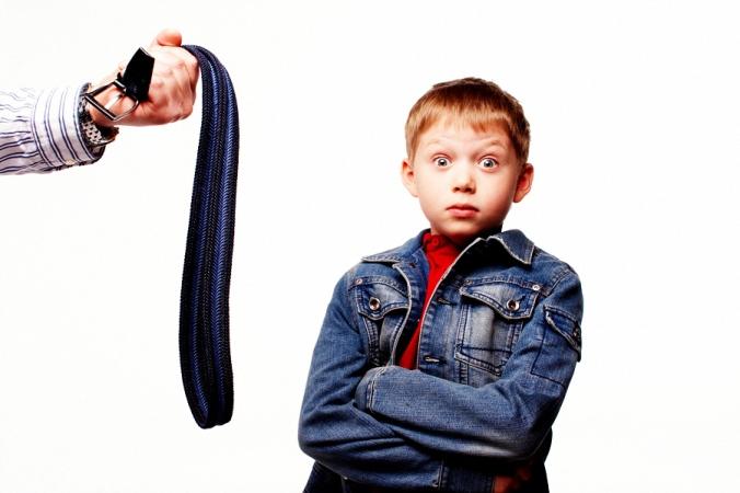 """Разговор - ребенку, а ремень - брюкам! """" Вольный Журналист - Новости, аналитика, публицистика, дискуссии."""
