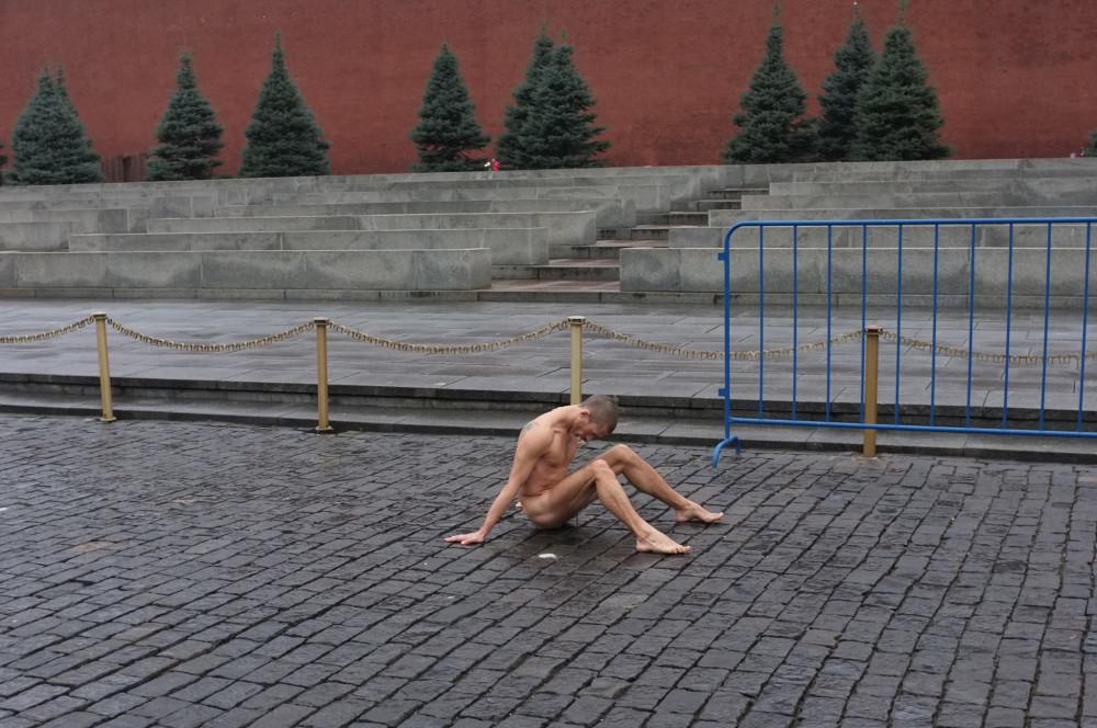 pavlenskiy