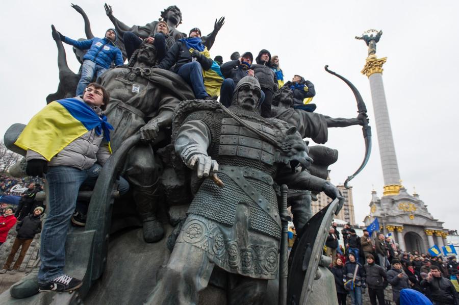 Украинское восстание