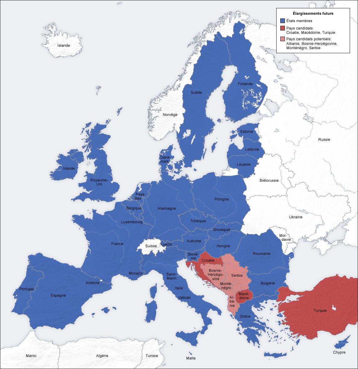 European_union_future_enlargements_map_fr