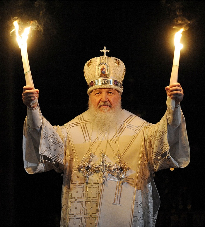 Patriarca Pasqua